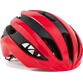 Bontrager Velocis MIPS CE Casque, viper red